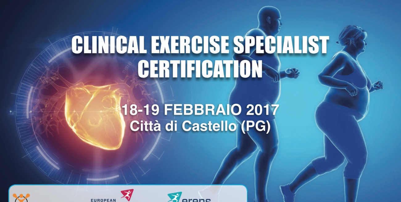 Clinical Exercise Specialist Certification
