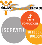 ELAV Smart Academy al Forum Club